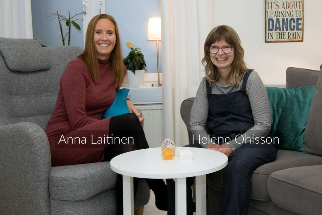 Välkommen till Umeå Psykologitjänst